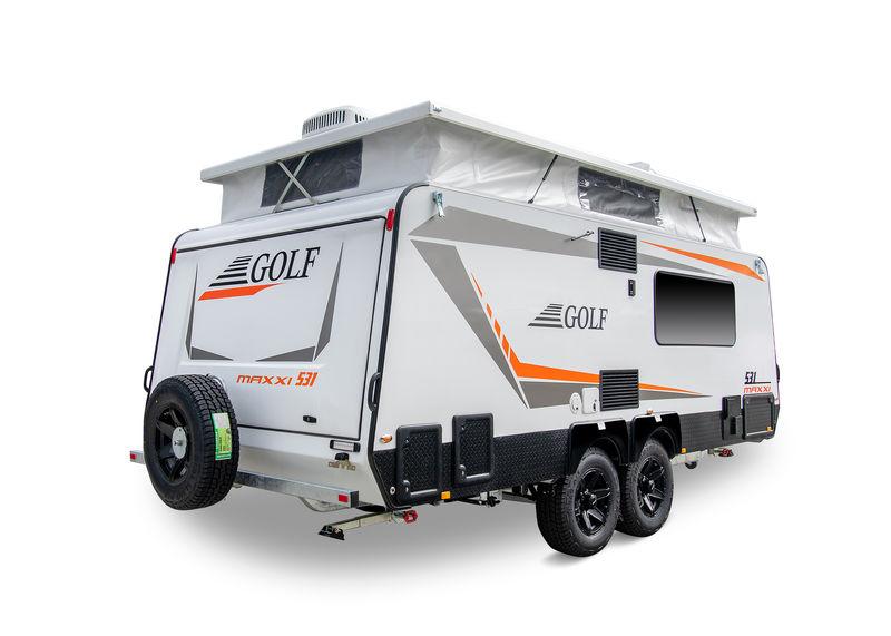 Maxxi 531
