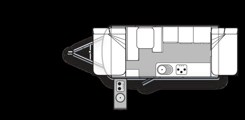 Savannah Maxxi 501-2