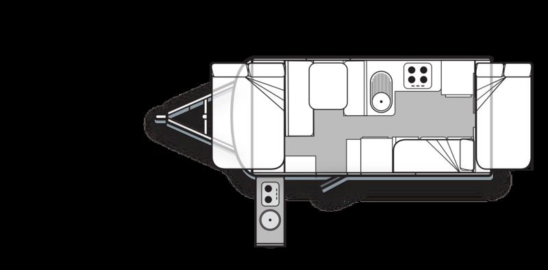 Savannah Maxxi 501-3