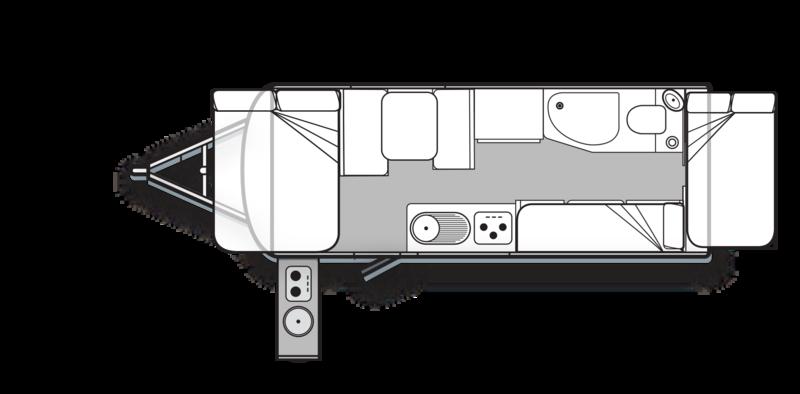 Savannah Maxxi 531-2