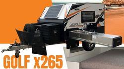 x265 camper